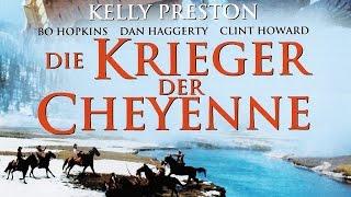 Die Krieger der Cheyenne (1994) [Western] | Film (deutsch)