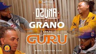 ozuna en al grano con el guru