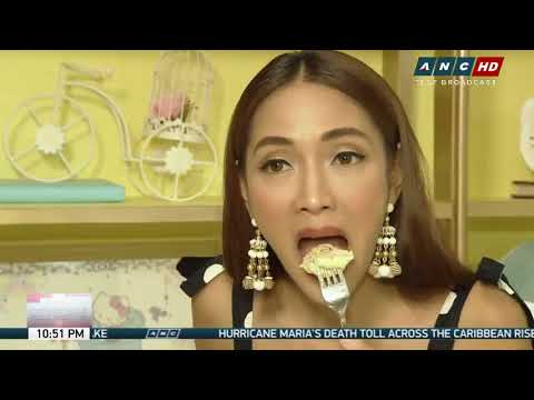 Kawaii! Here's a look inside Manila's first Hello Kitty Cafe