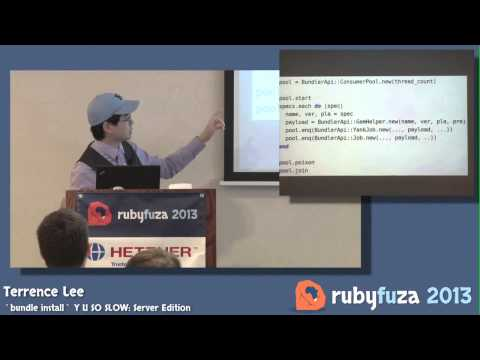 `bundle install` Y U SO SLOW: Server Edition - Terrence Lee