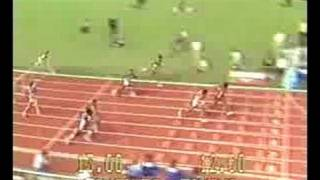 Athletics World Records of Yesteryear