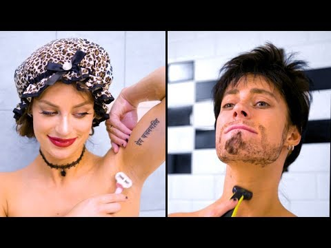 The Difference Between Men & Women | Science with Hannah Stocking