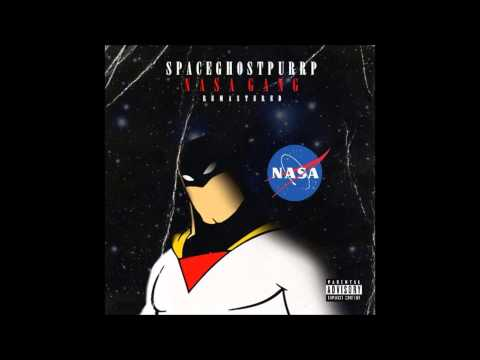 Spaceghostpurrp - For The Love of Money (NASA GANG The Mixtape REMASTERED 2014)