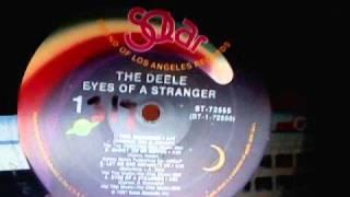 The Deele - Two Occasions (DJ 317 tweekd vinyl)