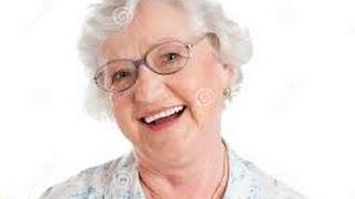 A Boy and His Granny (Day 12) Granny recognizes