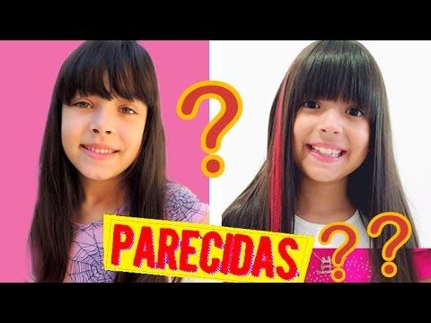 Bel para meninas cortei franjinha igual da bel youtube for Xara m bel