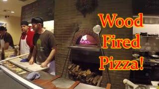 Tuesday Night Foodies!...Rosso Pizzeria + Wine Bar, Santa Rosa, CA