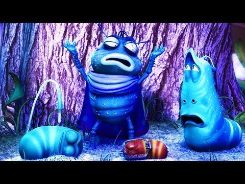 LARVA - LARVATA 2 | Larva 2017 | Videos For Kids | Larva Cartoon | LARVA Official