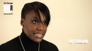 NU People 100 Black Businesses & Entrepreneurs list with Brand Expert Kubi Springer