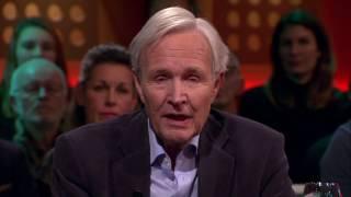 Jan Terlouw wil betere wereld voor kinderen