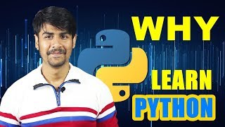 Why You Should Learn Python ? | Importance of Python Programming Language in Hacking