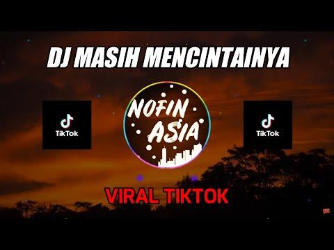 MASIH MENCINTAINYA - PAPINKA | REMIX SLOW FULL BASS | DJ TERBARU PALING MANTUL
