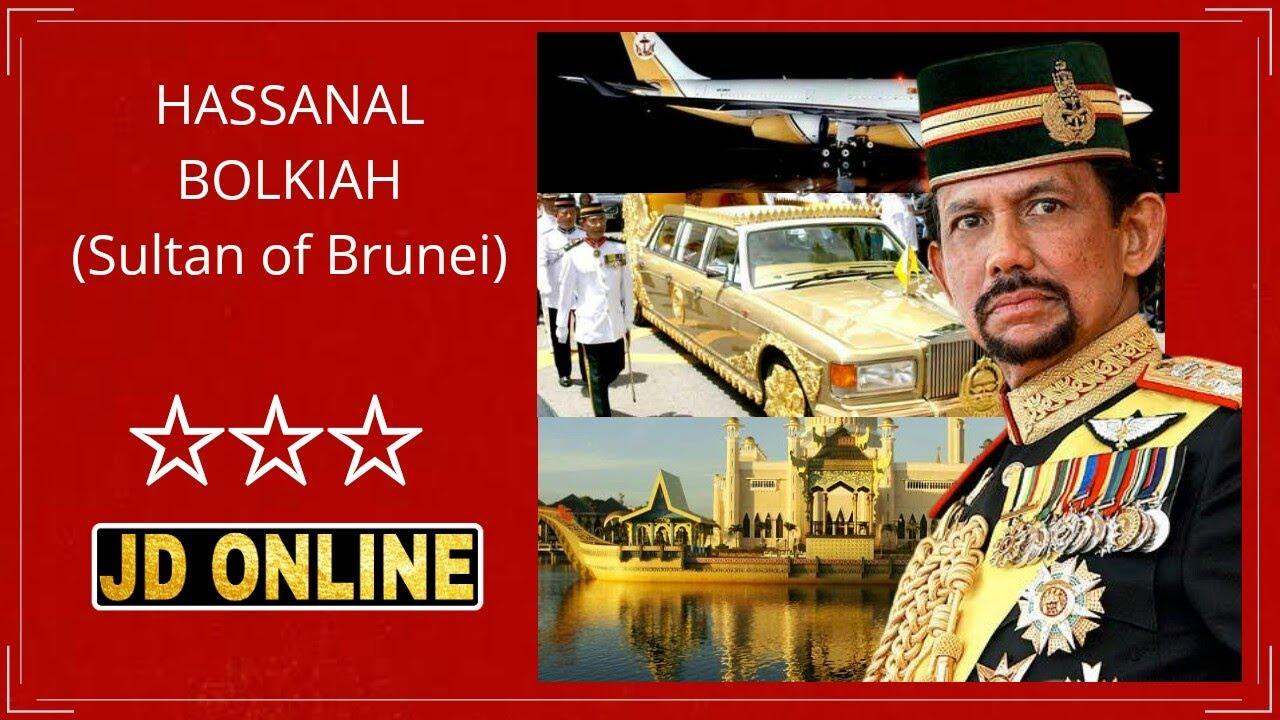 Download FAHAMU    MAISHA YA MFALME BOLKIAH WA BRUNEI YANATISHA