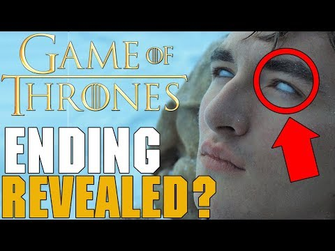 Did Game of Thrones Just Spoil Its Own Ending? | Game of Thrones Season 8 Theory