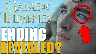 Download Did Game of Thrones Just Spoil Its Own Ending? | Game of Thrones Season 8 Theory Mp3 and Videos