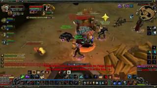 World of Warcraft: Razorfen Kraul [Vanilla | Kronos]