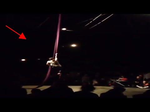 Wonderful marika @ the cirque électrique