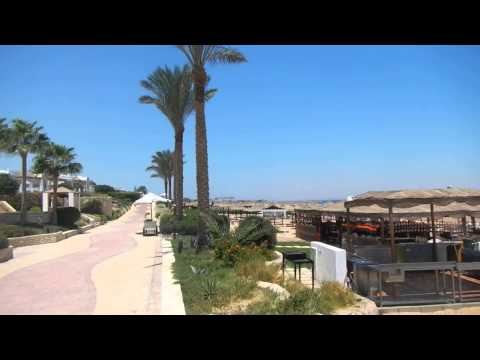 Обзор отеля Melia Sinai Sharm El Sheikh (Melton Beach Resort)
