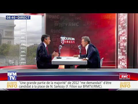 """""""Je suis le contraire d'un démagogue"""" - François Fillon"""