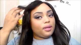 GRWM Hair and Makeup Thumbnail