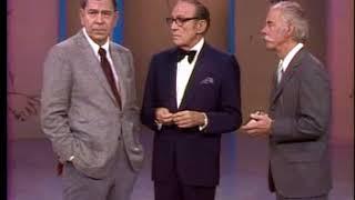 Jack Benny vs Johnny Carson & Dragnet JACK WEBB & Harry Morgan