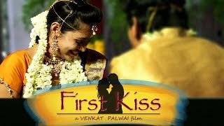 First Kiss || Latest Telugu Short Film 2016 || Directed by Venkat Palwai