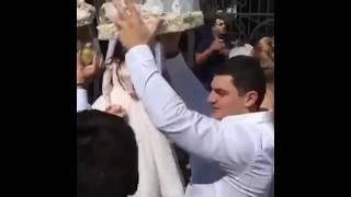 Армянские свадебные танцы / Таши Туши  /Красивая армянская свадьба в Ереване 2018