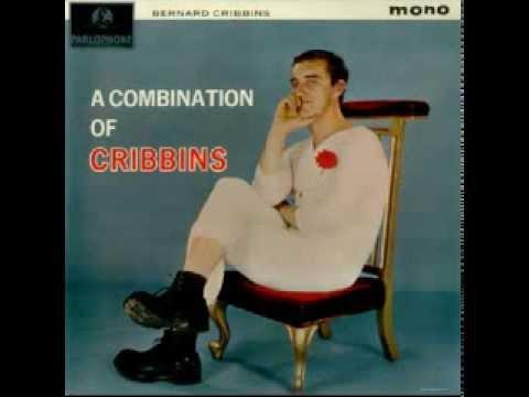 Bernard Cribbins   I