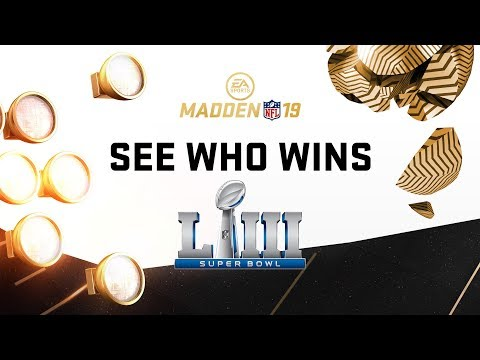 Steve Powers - Madden says Rams will win the Superbowl