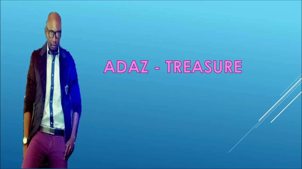 Download You're the Treasure That I Seek by Adaz