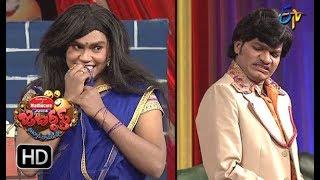 Avinash Karthik Performance | Jabardasth |  18th January 2018   | ETV Telugu