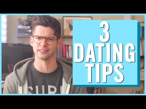 Dating Tips: The First Date- GIRLS, DONT WATCH!