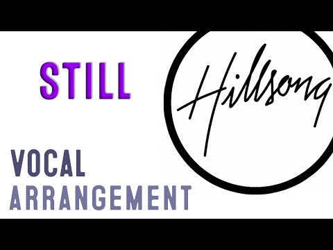 Still - Hillsong -  Arrangement by Carlos Eduardo da Costa - A cappella Choir