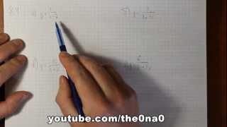 Задача 8.4 - алгебра 9 класс Мордкович
