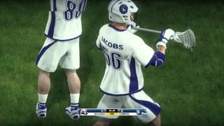 Casey Powell Lacrosse 16 Review (PS4)