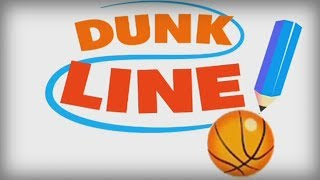 Dunk Line - Ketchapp Walkthrough