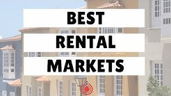 Best Rental Markets 2019