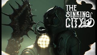 The Sinking City 3 What S Below The Surface