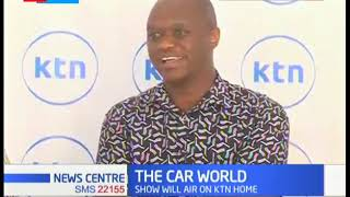 KTN home launch cars with Big Boy Trev show to air every sunday at 6:30pm