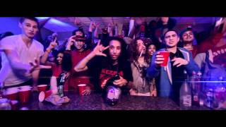 "Gaines Ft. Mod Sun - ""Party"" [HD]"