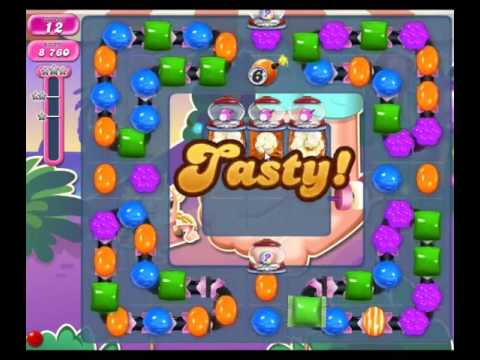 Candy Crush Saga Level 2131 - NO BOOSTERS