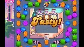 Candy Crush Saga Level 2131 - NO BOOSTERS