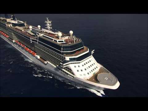 About Royal Caribbean Cruises Ltd.