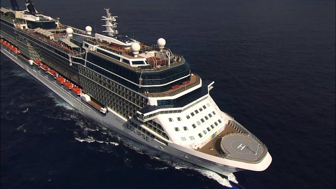 About Royal Caribbean Cruises Ltd.