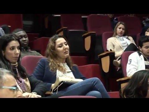 Intervetions Forum d'entreprise - Ecole High-tech  (2/5)