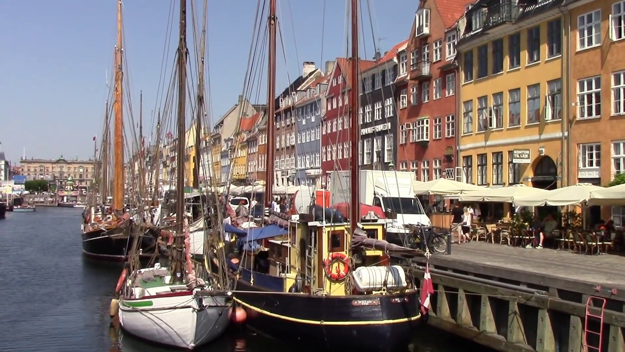 Princess Cruises Baltic