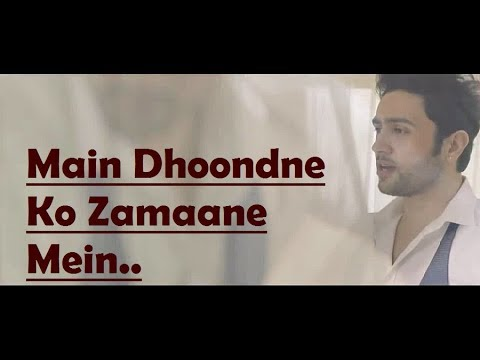 Main Dhoondne Ko Zamaane Mein | Arijit Singh | Heartless | Lyrics Video Song | Translation
