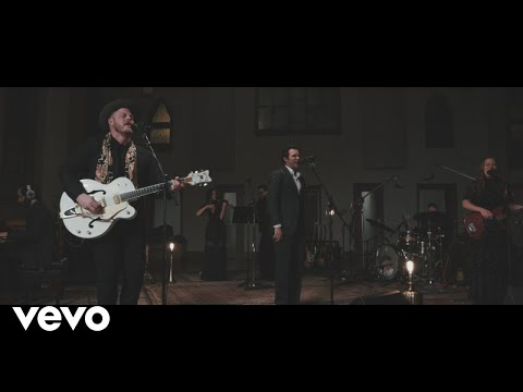 The Lone Bellow – May You Be Well