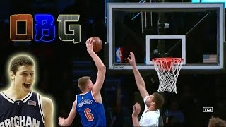 Knicks Full Game Highlights @ Nets (2/19/16) Jimmer Can't Get His A$$ Here Fast ENOUGH!