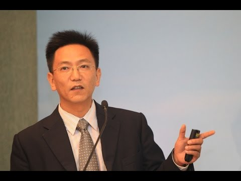 Tao Xie (China) - Professor, Beijing Foreign Studies University
